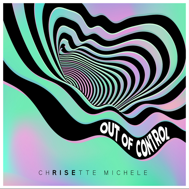 Chrisette MIchele Out Of Control