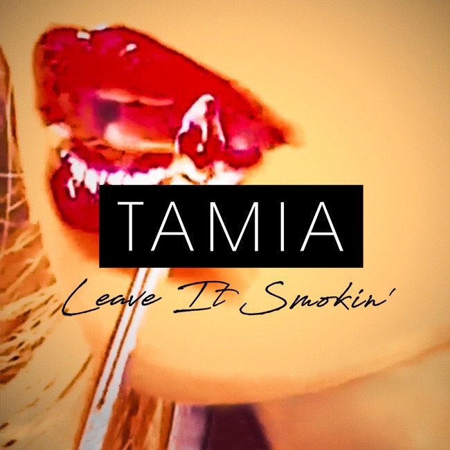 New Music: Tamia – Leave It Smokin' (Produced by Salaam Remi)
