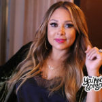 """Tamia Interview: New Album """"Passion Like Fire"""", New Single """"Leave it Smokin"""", Motivation for New Music"""