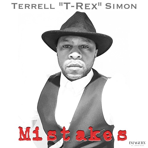 Terrell TRex Simon Mistakes
