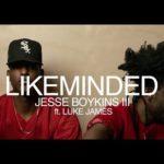 New Video: Jesse Boykins III - LikeMinded (featuring Luke James)
