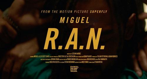 Miguel RAN