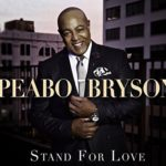 New Music: Peabo Bryson - Looking for Sade