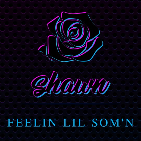 Shawn Stockman Feelin Lil Somn