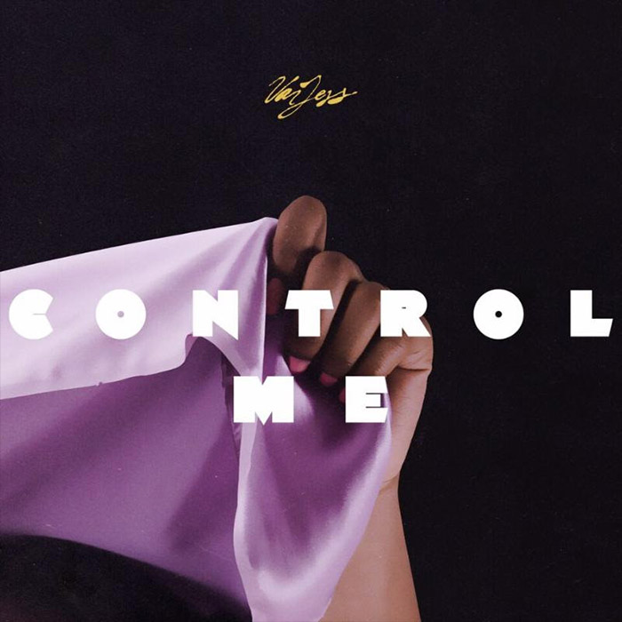 VanJess Control Me