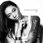 New Music: Anna Moore - Cloud Surfing (EP)