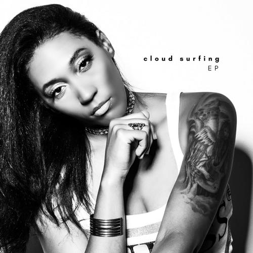 Anna Moore Cloud Surfing EP