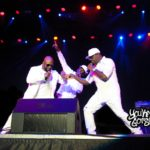Recap & Photos: Boyz II Men Perform At Pacific National Exhibition in Vancouver, Canada 8/18/18