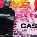 "Case Announces New Album ""Therapy"", Reveals Cover Art & Tracklist"
