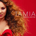 Tamia - Passion Like Fire (Album Stream)