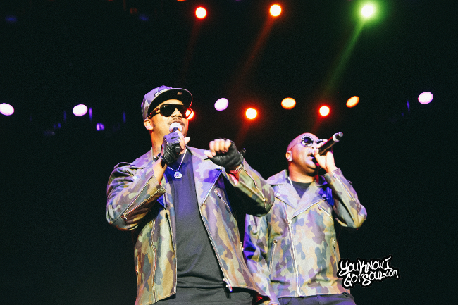 Recap & Photos: 112 Perform At Pacific National Exhibition in Vancouver, Canada 8/28/18