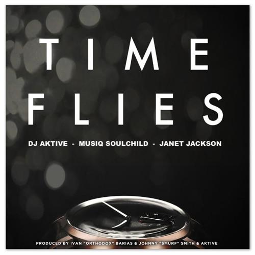 New Music: Janet Jackson & Musiq Soulchild – Times Flies (DJ Aktive Remix)