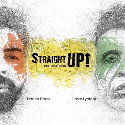 Darien Dean Straight Up Omar