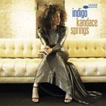 Kandace Springs - Indigo (Album Stream)