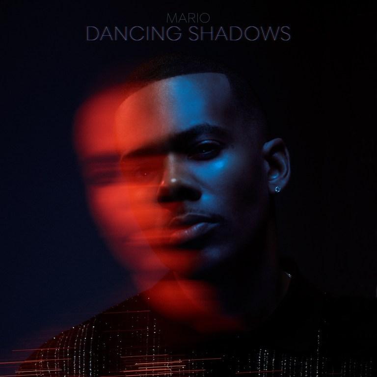 Mario Dancing Shadows