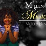 Victory Boyd Interview   Millennials in Music