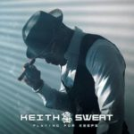 "Keith Sweat Reaches Top Spot on Adult R&B Airplay Charts With Hit Single ""Boomerang"""