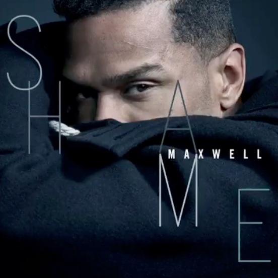New Video: Maxwell – Shame