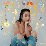 """Ginette Claudette Releases New Project """"On To Something"""" (Stream)"""