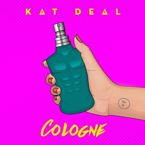 Kat Deal Cologne Official Artwork