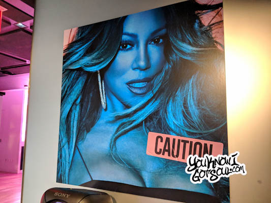 Carey The Mariah Experience NYC 2018-5