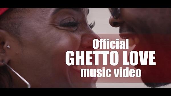 Pamela Long Ghetto Love