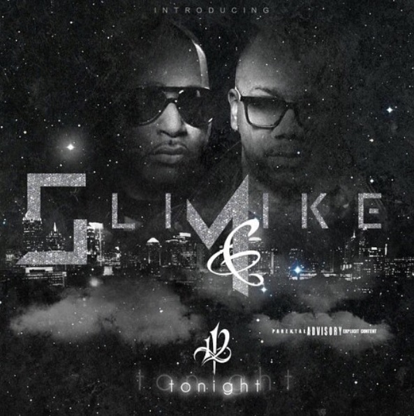 Slim and Mike of 112 Tonight