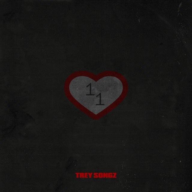 Trey Songz 11.28