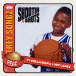 New Music: Trey Songz – Shootin' Shots (Featuring Tory Lanez & Ty Dolla $ign)