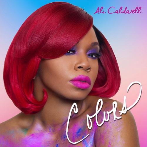 Ali Caldwell Colors