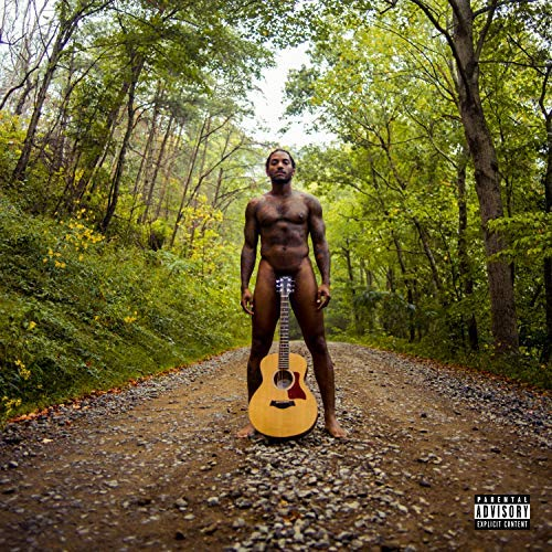 Lloyd Tru Album Cover