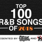 The Top 100 R&B Songs of 2018 Presented by YouKnowIGotSoul X SoulInStereo