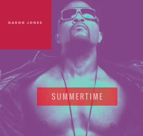 Daron Jones of 112 Summertime