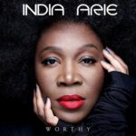 """India Arie Reveals Cover Art & Tracklist for Upcoming Album """"Worthy"""""""