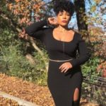 "Syleena Johnson Announces New Album ""Woman"" + Previews Title Track"