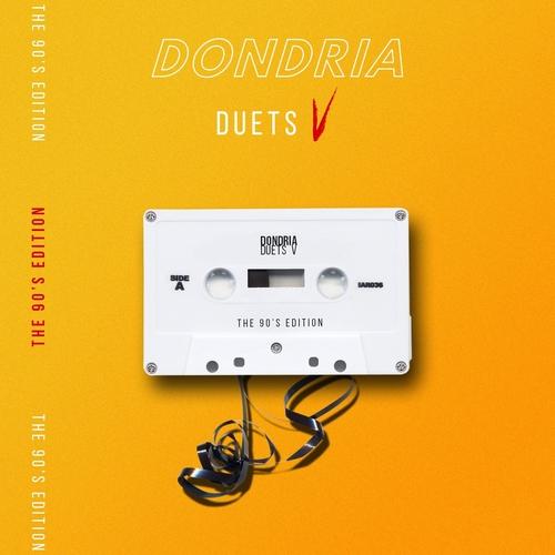 Dondria Duets 5 Mixtape