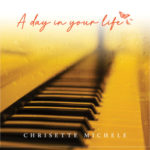 """Chrisette Michele Dips Into the Archives With a Studio Version of her Original Song """"A Day In Your Life"""""""
