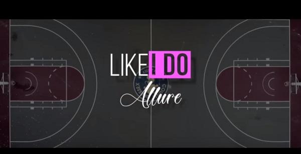 Allure Like I Do