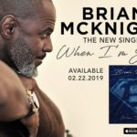 New Video: Brian McKnight - When I'm Gone