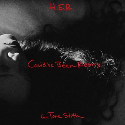 H.E.R. Couldve Been Remix Tone Stith