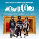 """Musiq Soulchild Announces The """"DEWITT4DILLA Mixtape"""", The First of a Series of J Dilla Inspired Projects"""