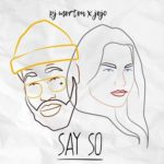 New Video: PJ Morton - Say So (featuring JoJo)