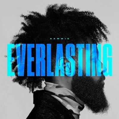 Sammie Everlasting Album Cover