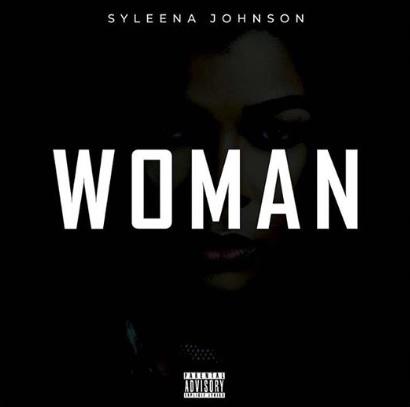 Syleena Johnson Woman