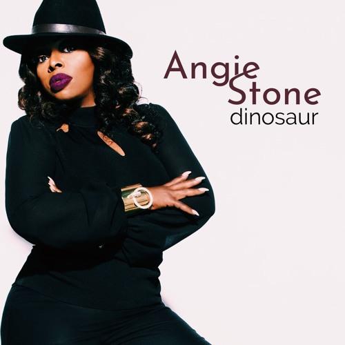 Angie Stone Dinosaur