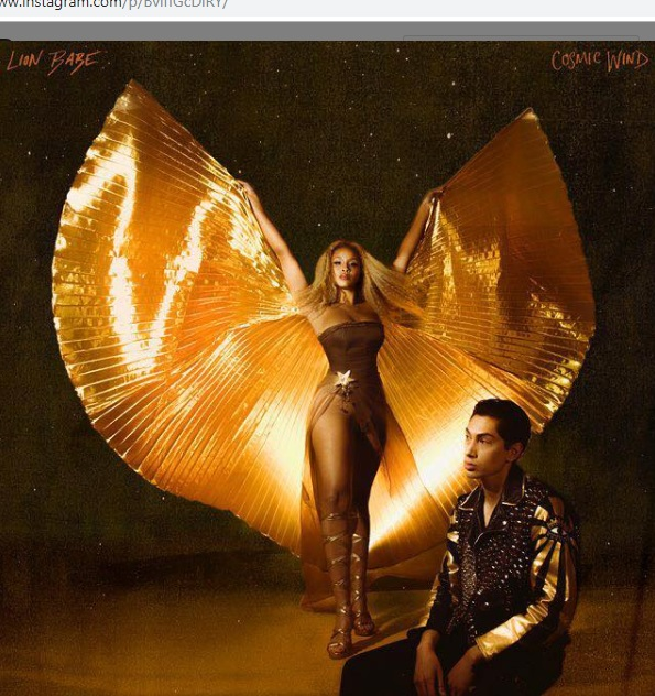 New Music: Lion Babe – Never Before (Editor Pick)