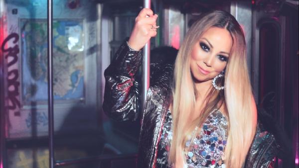 Mariah Carey A No No