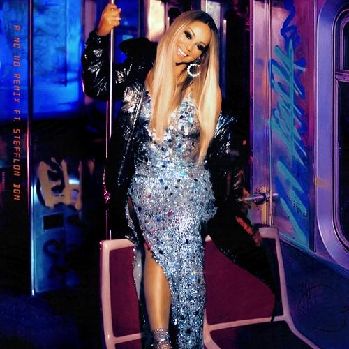 Mariah Carey A No No Remix