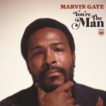 """Listen to the Previously Unreleased Marvin Gaye Album """"You're The Man"""" (Stream)"""