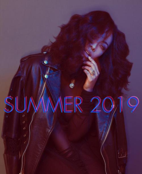 Keri Hilson New Music 2019